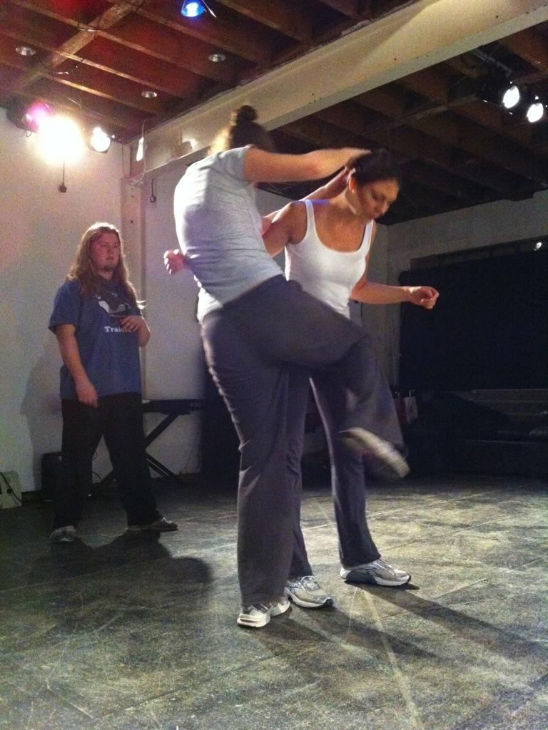Recent Rehearsals: Part 2