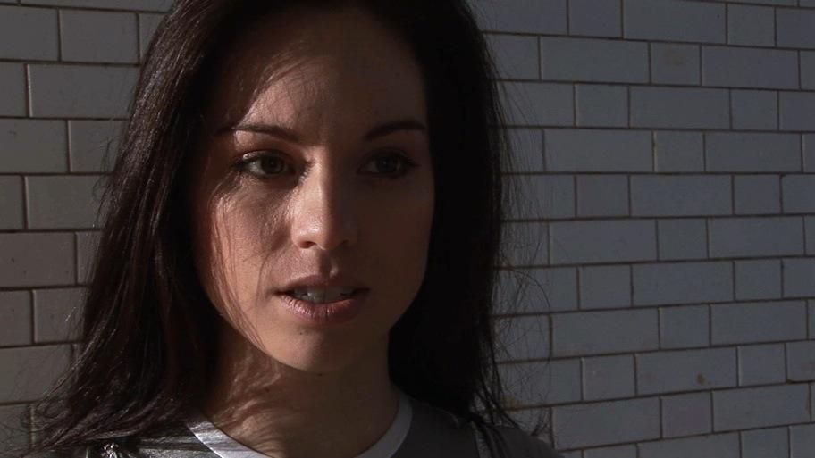 Erica / Ashleigh Interview