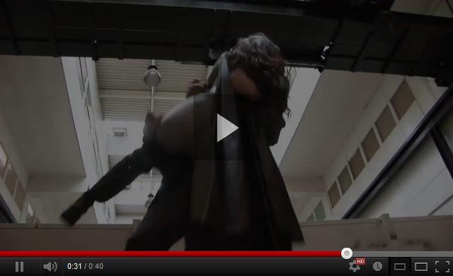 Early Erica Lynn Trailer