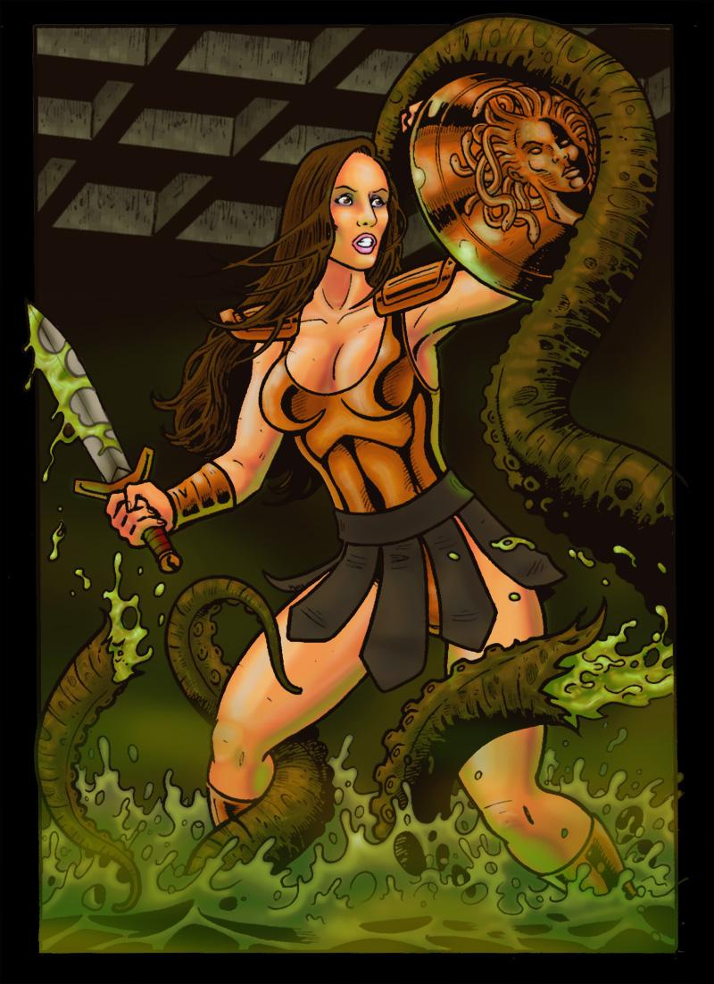 Athena Art!