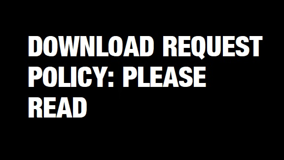 Policy for Re-downloads