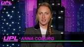 A Message from Anna Coburg