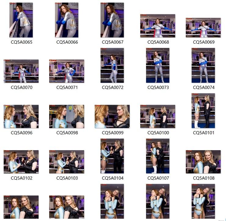 Celestia 94 Photo Set