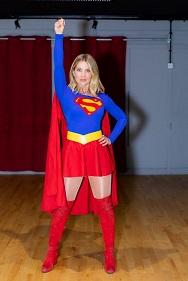 Super-Marvelette Photo Set